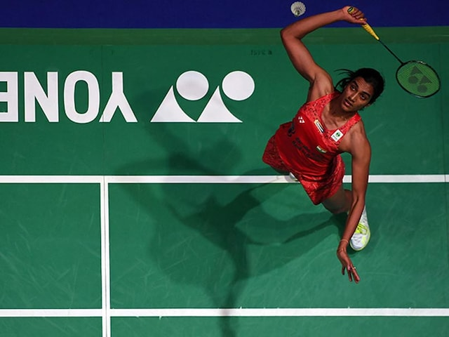 All England Badminton Championships: PV Sindhu Bows Out After Losing An Epic Semifinal Against Akane Yamaguchi