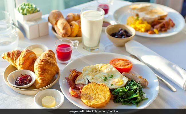 Manage Type 2 Diabetes Eat Breakfast Like A King