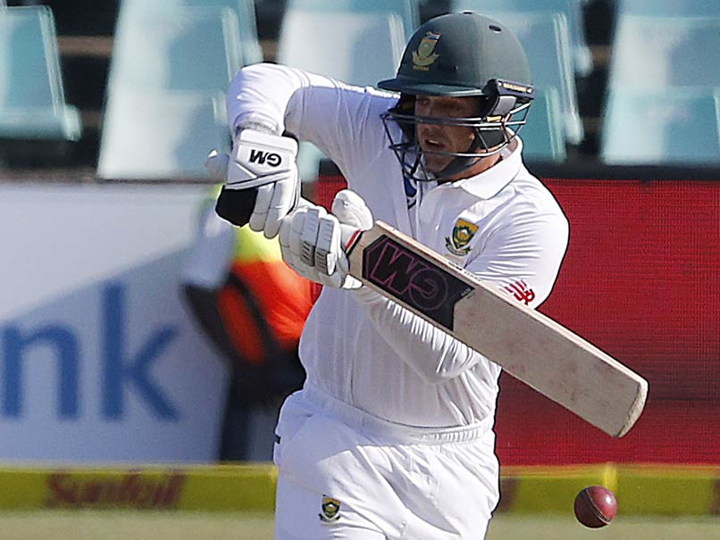South Africa Coach Ottis Gibson Defends De Kock, Wants Umpires To