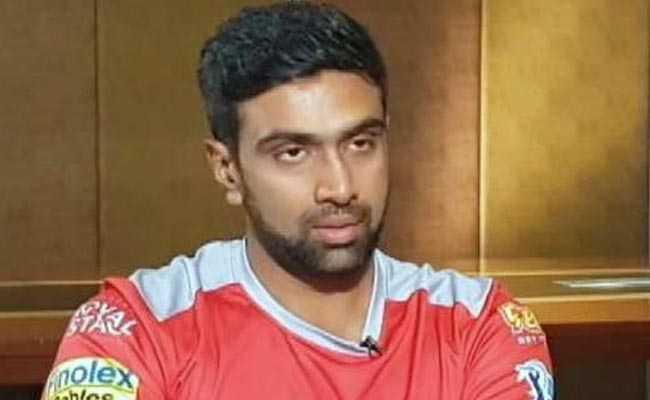 किंग्स इलेवन पंजाब के हर खिलाड़ी से उसका बेहतरीन निकलवाना है : NDTV इंडिया से अश्विन