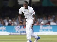 Kagiso Rabada Awaits ICC Decision, Included In South Africa