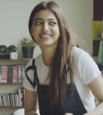 Radhika Apte's Mumbai Apartment Is Just The Right Shade Of Bright