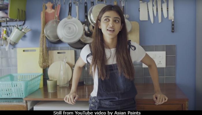 radhika apte youtube