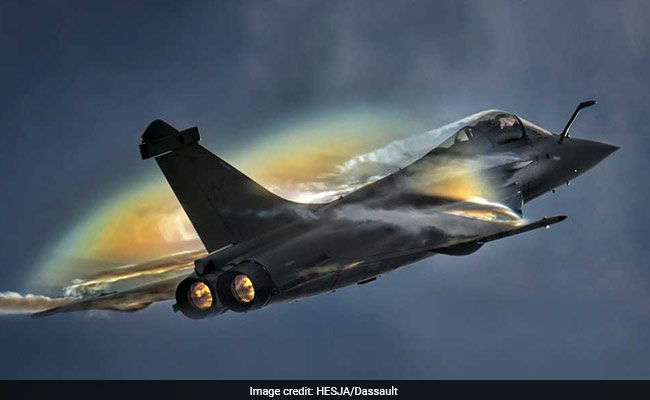 'Mother Scam, Government Must Come Clean,' Says Congress On Rafale Deal