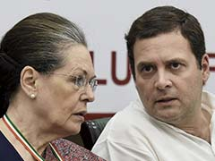 Rahul Gandhi May Offer To Resign At Congress Meet: Updates