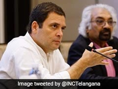 """""""If I Was Prime Minister..."""": Rahul Gandhi On Notes Ban In Malaysia"""