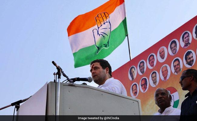 PM Modi does not know meaning of 'Satyamev Jayate': Rahul Gandhi