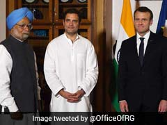 Rafale Deal Details Classified: France After Rahul Gandhi's Attack On PM