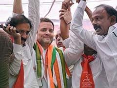 Special Status For Andhra Pradesh If Elected In 2019: Rahul Gandhi