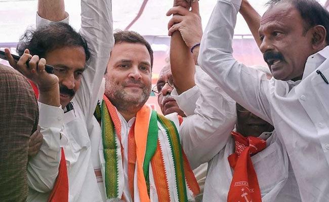 राहुल गांधी ने किया खुलासा, 2019 में सत्ता में आए तो सबसे पहले करेंगे यह काम...