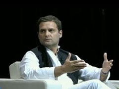 Shed Ego, Accept Their Demands: Rahul Gandhi Tells PM On Farmers' March