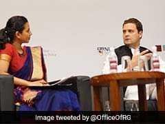 सिंगापुर में बोले राहुल गांधी : आपने जो मुझे कहा, ऐसा कभी पीएम मोदी से कहने की हिम्मत नहीं करेंगे