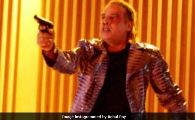 Remember Aashiqui's Rahul Roy? He Looks Like This Now