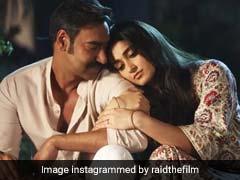 Raid Box Office Collection Day 5: बॉक्स ऑफिस पर अजय देवगन की छापामारी बरकरार, 5 दिन में कमाई 50 करोड़ पार...