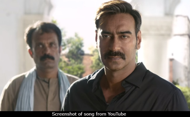 Raid Box Office Collection Day 7: No Hichki For Ajay Devgn, He Gets Second Highest Week 1 Of 2018