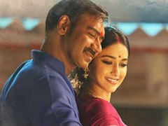 Ajay Devgn On <I>Raid</i>, Being A Man Of Few Words And The Future Of Cinema