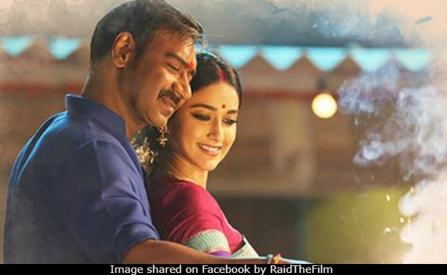 Ajay Devgn On Raid, Being A Man Of Few Words And The Future Of Cinema