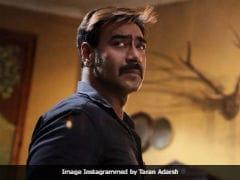 <i>Raid</i> Box Office Collection: Will Ajay Devgn's Film Make It To 100-Crore Club?