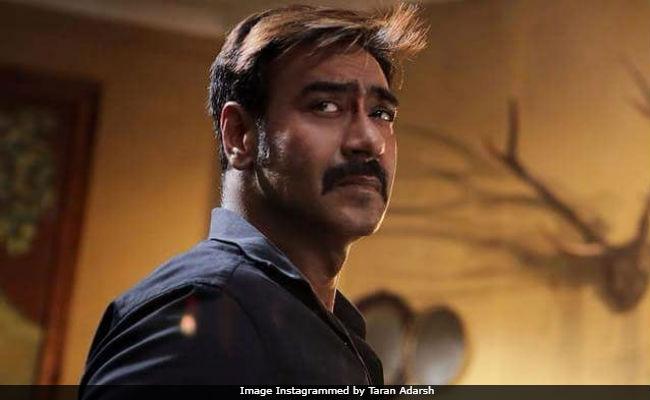 Raid Box Office Collection: अजय देवगन की भी 100 करोड़ क्लब में एंट्री, बनी साल की चौथी फिल्म