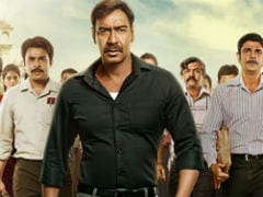 <I>Raid</i> Movie Review: Ajay Devgn's Brooding Presence Makes This Riveting Fare