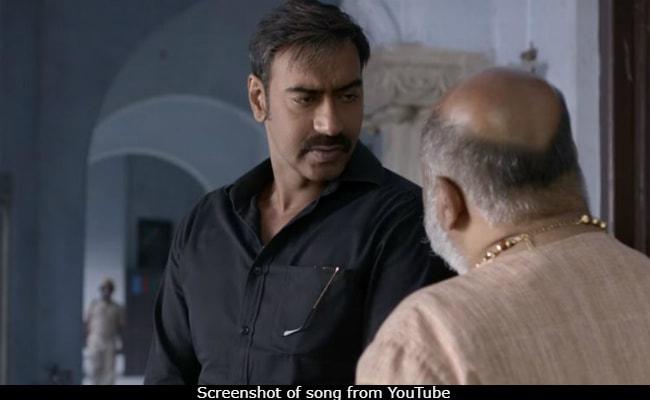 Raid Box Office Collection Day 1: अजय देवगन ने किया कमाल, पहले ही दिन जबरदस्त कमाई