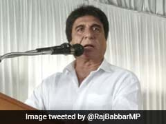 "Raj Babbar On Reports Of Quitting As UP Congress Boss: ""New Arrangements"""