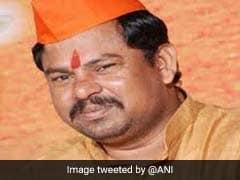 हैदराबाद में बीजेपी विधायक राजा सिंह ने फिर दिया विवादित बयान, पुलिस ने दर्ज किया केस