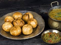 Rajasthan Festival 2018: 5 Rajasthani Dishes You Should Try To Celebrate The Royal State