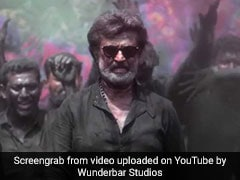 Rajinikanth's <i>Kaala</i> Teaser Released, 2 Million Views And Counting