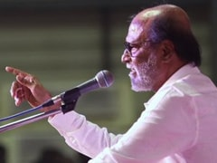 "On Tamil New Year, Rajinikanth's Strong Message About Tamil Nadu's ""Struggle"""
