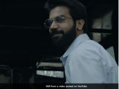 "Rajkummar Rao Says It Was ""Tough"" Shooting <i>Omerta</i>"