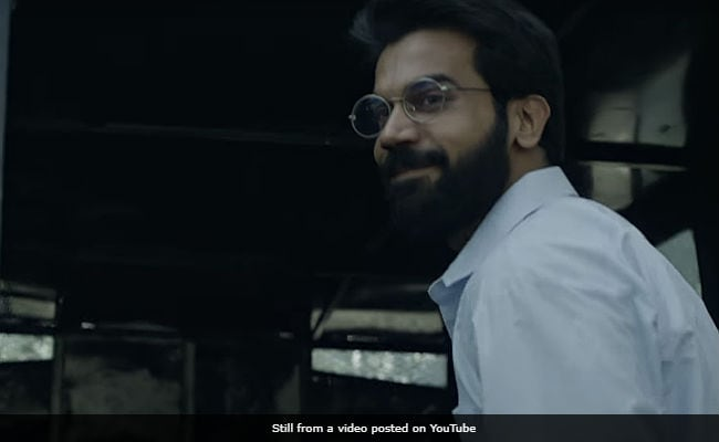 Rajkummar Rao Says It Was 'Tough' Shooting Omerta