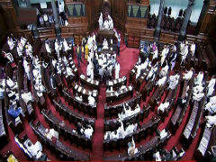 Congress Issues Whip To All Party Lawmakers In Rajya Sabha For Voting