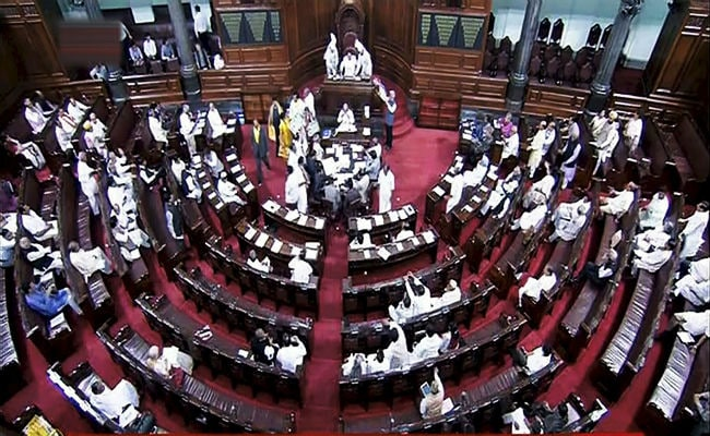 Citizenship Amendment Bill debate: How numbers stand in Rajya Sabha