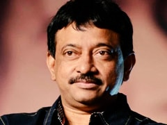 "Row Over ""Lakshmi's NTR"" Movie, Ram Gopal Varma Barred From Vijayawada"