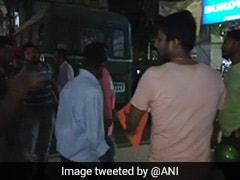 पश्चिम बंगाल : Ram Navami पंडाल पर हमले में 4 घायल, बीजेपी ने लगाया टीएमसी कार्यकर्ताओं पर आरोप