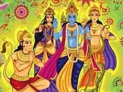 Ram Navami 2020: राम नवमी के इन खास मैसेजेज के साथ दोस्तों और परिवार को कहें-