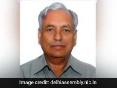 दिल्ली विधानसभा के अध्यक्ष रामनिवास गोयल को छह महीने का कारावास, जुर्माना भी लगा