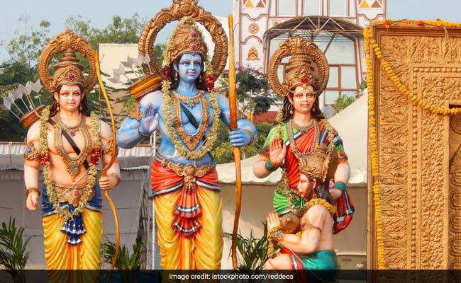 छत्तीसगढ़ में 27 साल बाद सुलझा राम मंदिर विवाद