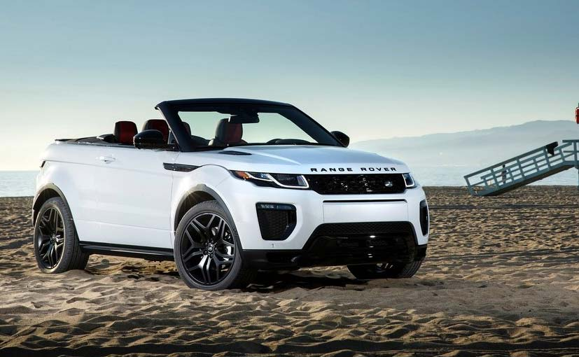 Blackberry Working With Jaguar In Software Development For Land Rovers