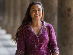<i>Hichki</i> Box Office Collection Day 2: Rani Mukerji's Film Shows 'Remarkable Growth.' Earns Over Rs 8 Crore