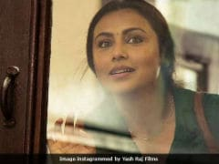 Today's Big Release: Rani Mukerji's <i>Hichki</i>