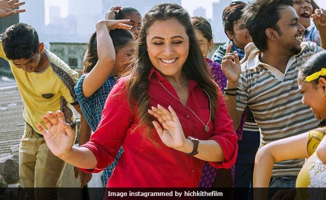 Hichki Box Office Collection Day 7: Rani Mukerji's Film Ranks #5 Among 2018's Top Opening Weekends