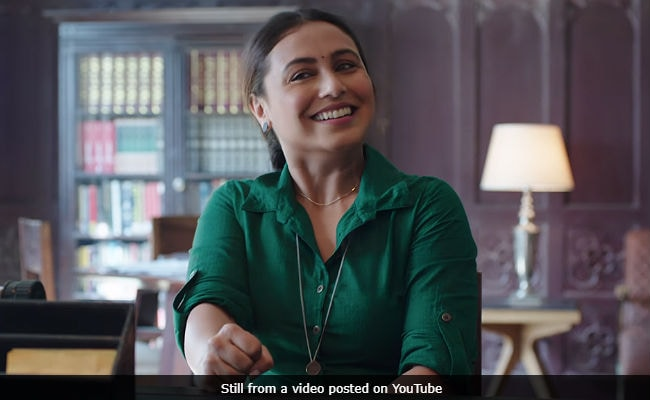 rani mukerji youtube