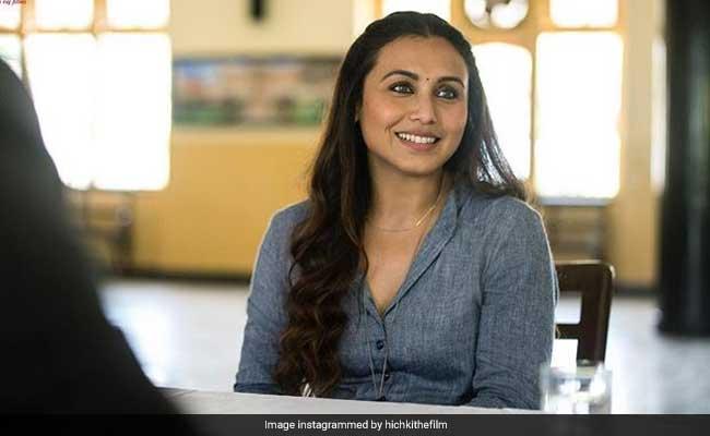 Happy Birthday Rani Mukerji: रानी मुखर्जी के हाथ से निकली ये 5 फिल्में हो गईं सुपरहिट