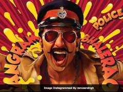 An Update About Ranveer Singh's <i>Simmba</i>