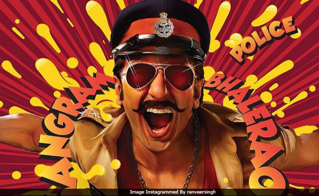 After Sara Ali Khan, This Actor Joins Ranveer Singh's Simmba Cast
