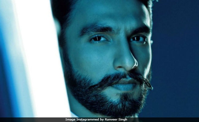 Ranveer Singh Once Chased After A Fan Who Was Filming Him. The Twist - He Was Naked