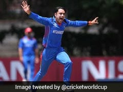 ICC World Cup Qualifier 2018: Rashid Khan's Five-For Helps Afghanistan Beat UAE