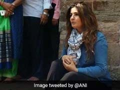 "Case Filed Against Raveena Tandon In Bihar For ""Disrupting Traffic"""